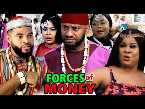 FORCES OF MONEY Full Season 1&2 - NEW MOVIE HIT Yul Edochie/Uju Okoli/Flash Boy 2020 Latest Movie