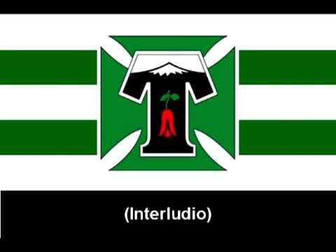 Himno Deportes Temuco - Los Devotos - Deportes Temuco