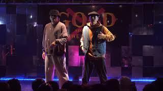 バファリン & KELO – THE HYBRID LOCKIN' Xmas SP!! Surprise Guest Showcase