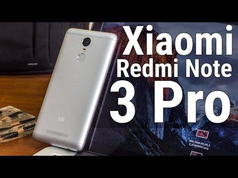 Redmi Note 3 Pro, confiram nosso vídeo de impressões e onde comprar