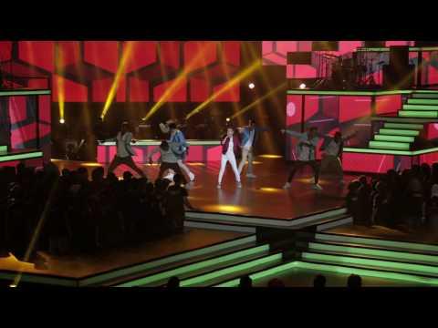 Video Anugerah Meletop ERA 2017: Ayda Jebat - Nakal Nakal Nakal download in MP3, 3GP, MP4, WEBM, AVI, FLV January 2017