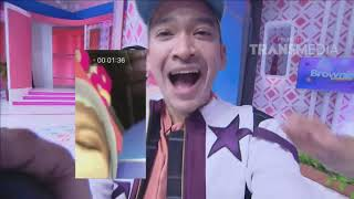 Video BROWNIS - Wendy di Makeup Dengan Balon (9/11/18) Part 1 MP3, 3GP, MP4, WEBM, AVI, FLV Januari 2019