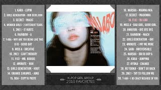 Video ♡ 2010 K-Pop Girl Groups | PLAYLIST ♡ MP3, 3GP, MP4, WEBM, AVI, FLV Maret 2019