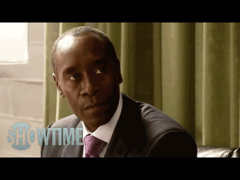 House of Lies 4.07 (Clip 'I'll Buy You Out')