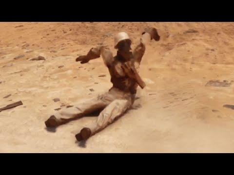 A Not-So-Honest Trailer For Battlefield 1