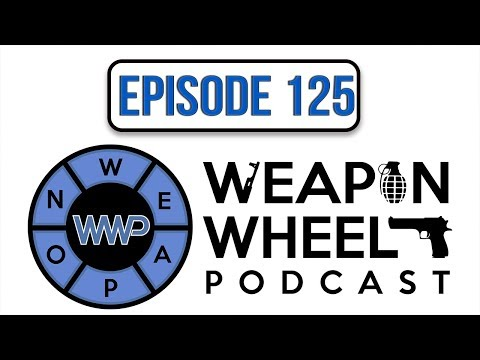 Nintendo Direct | PS4 Pornhub | Xbox Duke | Quantic Dream Toxic Workplace | Weapon Wheel Podcast 125