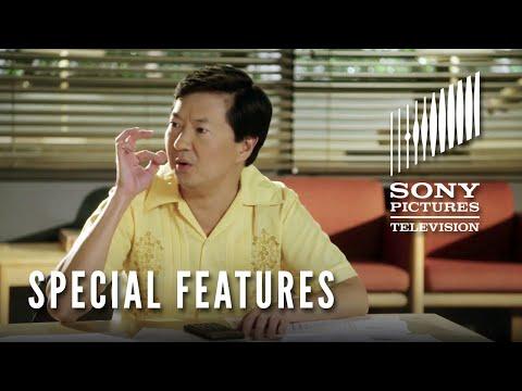 COMMUNITY: Season Six DVD SPECIAL FEATURES GAG REEL!