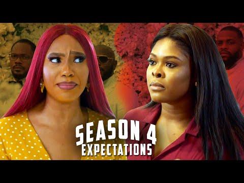 THE MEN'S CLUB / SEASON 4 / Expectations