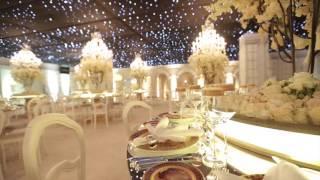 Royal Wedding - KSA