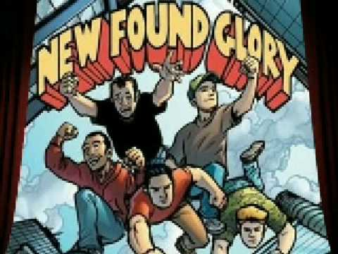 Tekst piosenki New Found Glory - Iris po polsku