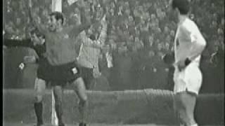 Das waren noch Zeiten: Nürnberg putzt die Bayern weg (1968)