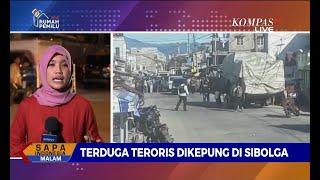 Video Terduga Teroris Dikepung di Sibolga, Suara Ledakan Terdengar MP3, 3GP, MP4, WEBM, AVI, FLV April 2019