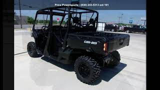 9. 2019 Can-Am® Defender MAX DPS™ HD10