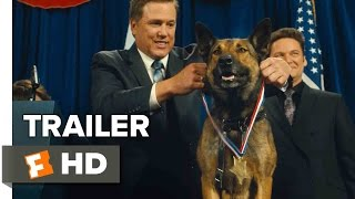 Nonton Max 2  White House Agent Official Trailer 1  2017    Zane Austin Movie Film Subtitle Indonesia Streaming Movie Download