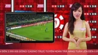 Tin Thể Thao Sungirl - Tuần Thứ Năm Của Tháng 10 Năm 2013