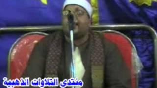 الشيخ عادل الباز - سورة الأحزاب _ Sheikh Adil Al Baz