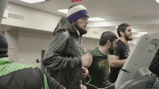 Video Anatomy of UFC 223: Episode 4 - Khabib Nurmagomedov and the Dagestanis late night workout MP3, 3GP, MP4, WEBM, AVI, FLV Oktober 2018