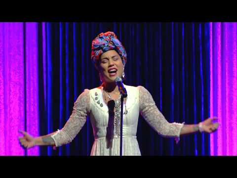 """""""We Are The Champions""""-Joy Villa and Beau Jarred LIVE"""