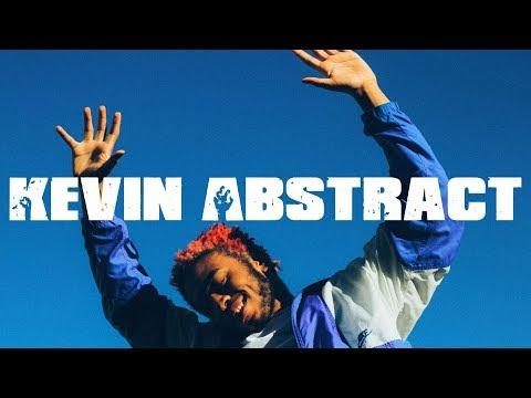 Kevin Abstract: Renaissance Man
