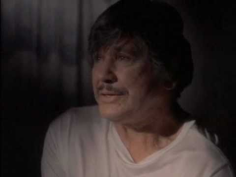 Charles Bronson's Fights The Hunger Pangs