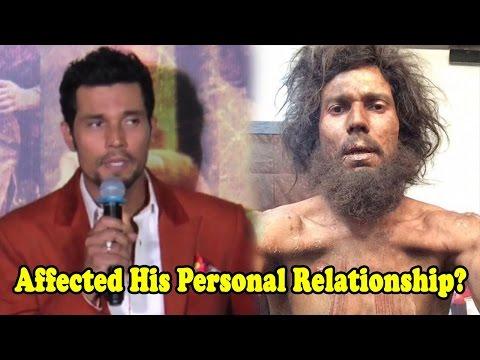 Randeep Hooda's Sarbjit Role Affected His Personal