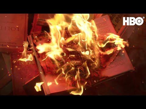 HBO تطلق Fahrenheit 451: المستقبل بلا كتب