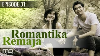 Video Romantika Remaja - Episode 01 MP3, 3GP, MP4, WEBM, AVI, FLV April 2019