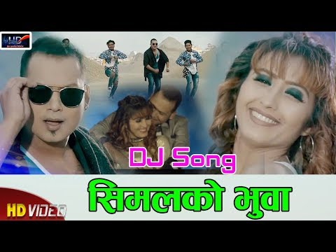 (New Nepali Rimix DJ Song 2074 |Simalko Bhuwa ...4 min, 42 sec.)