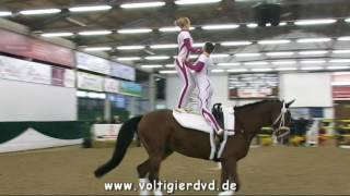 Julia Reimann -  Michelle Baran - Doppel 09 - DVP Zweibrücken 2016Order VideoDVDs: http://www.voltigierdvd.de/shop/pi.php/Deutscher-Voltigierpokal-Zweibruecken-2016.htmlMore Videos and DVDs at http://www.gymnasticsdvd.deSubscribe my Channel: http://www.youtube.com/subscription_center?add_user=voltigierclipsDeutscher Voltigierpokal Zweibrücken 2016