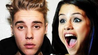 "Selena Gomez Tells Justin Bieber To ""Get Lost"""
