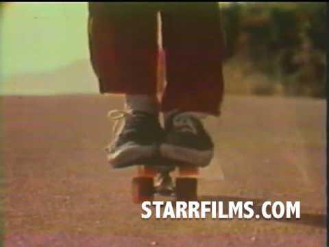 Skateboarding 197577