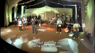 Toque No Altar - 05 - Meu Melhor (DVD Deus De Promessas Ao Vivo 2007)