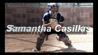 Samantha Casillas