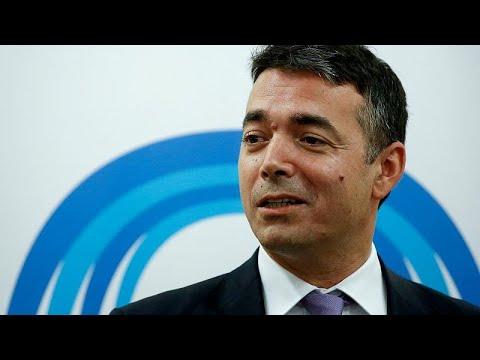 Ντιμιτρόφ για τον όρο «Μακεδόνας»: «Γιατί αυτό πρέπει να είναι πρόβλημα;»…