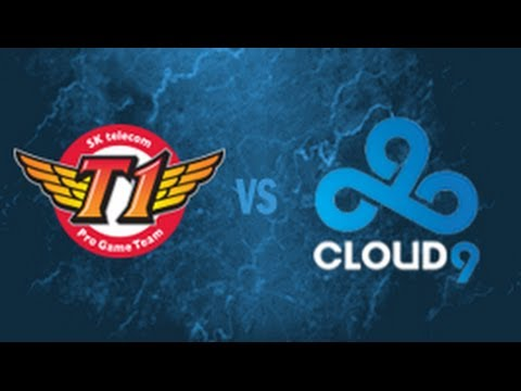 all star - For match stats, go to the SKT vs C9 match page at: http://na.lolesports.com/all-star/2014/paris/matches/week-1/sk-telecom-t1-k-vs-cloud-9 SK Telecom T1 K --...