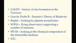 Survey Of Astronomy: Lecture 29 - Cosmology