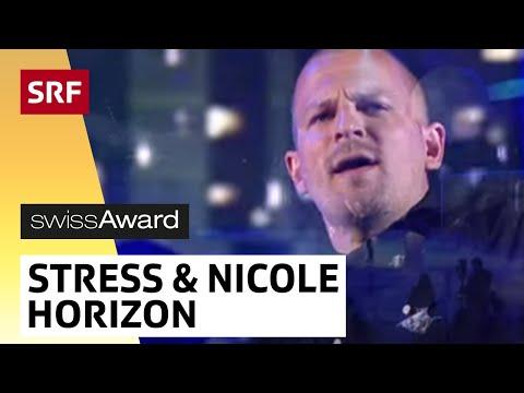 Stress feat. Nicole Bernegger - Horizon