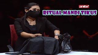 Download Video Ritual Mandi Tikus!   Menembus Mata Batin  (Gang Of Ghosts) ANTV  Eps 30 28 September 2018 MP3 3GP MP4