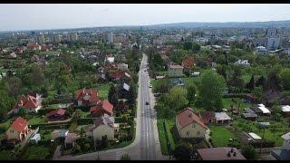 Film do artykułu: Dronem nad osiedlem...