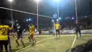 Volley ball ulum Video