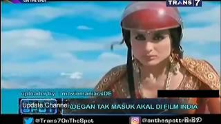 Video Adegan Lebay Tak Masuk Akal di Film India - On The Spot MP3, 3GP, MP4, WEBM, AVI, FLV Oktober 2017
