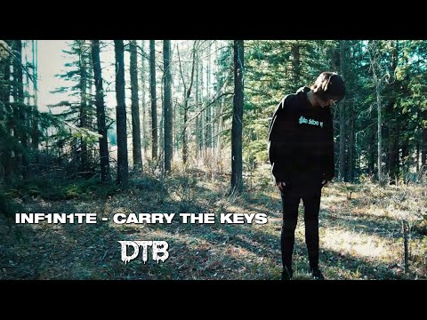 INF1N1TE - CARRY THE KEYS [OFFICIAL MUSIC VIDEO]