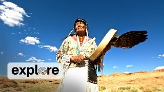 Join Clayson Benally as he shares the importance of Medicine Men within Navajo culture and explains the complexity of their practice.