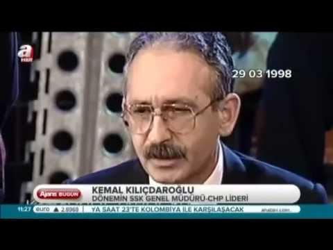 Kemal Kılıçdaroğlu'nun videosu yayınlandı