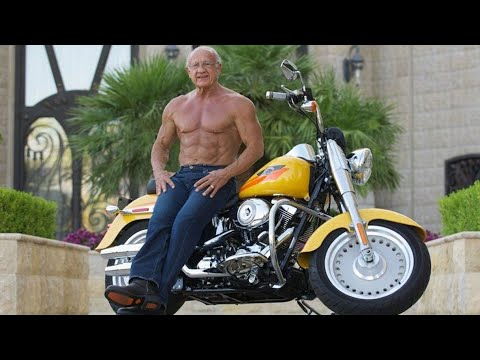 73 - http://drlife.com/ Randy Alvarez interviews Jeff Life, M.D.. Dr. Life explains what he does to look so good at 73 years old.