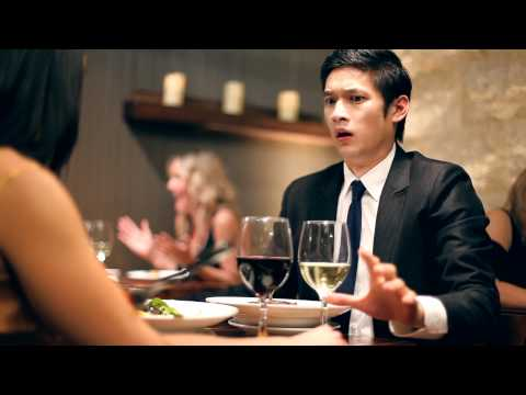Best Date EVER! - Wong Fu x Harry Shum Jr. Video