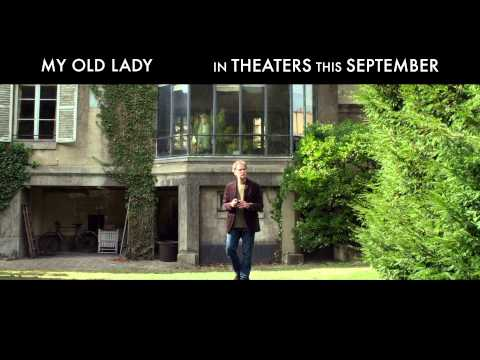 My Old Lady TV Spot