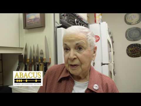 Abacus Plumbing Review – Paula K. – Houston, TX