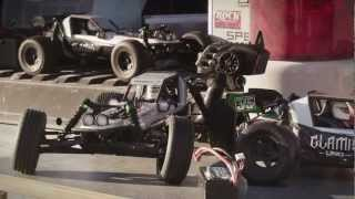 Vaterra Glamis Uno RC Buggy Action Video