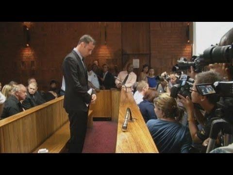 Oscar Pistorius murder trial: Pistorius to return to court